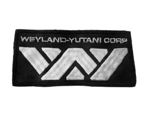 "Alien Weyland Yutani  5x2"" Embroidered Patch"