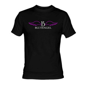 Blutengel - Logo T-Shirt