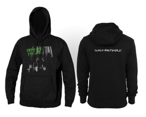 Depeche Mode - People Are People Hooded Sweatshirt