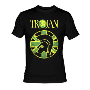 Trojan Records - Stand Strong T-Shirt