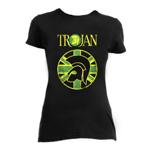 Trojan Records - Stand Strong Blouse T-Shirt