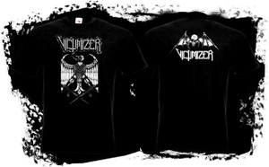 Victimizer - Eagle Logo T-Shirt Last Ones In Stock!
