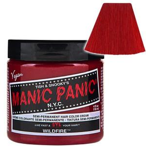 Manic Panic Wildfire™ - High Voltage® Classic Cream Formula Hair Color