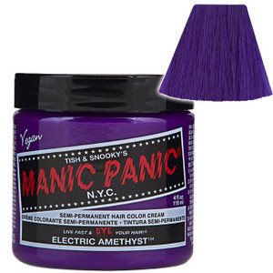 Manic Panic Electric Amethyst™ - High Voltage® Classic Cream Formula Hair Color