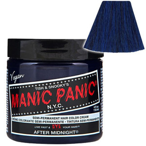 Manic Panic After Midnight® - High Voltage® Classic Cream Formula
