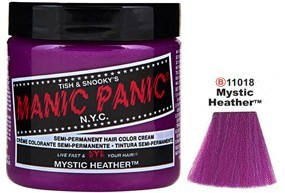 Manic Panic Mystic Heather™ - High Voltage® Classic Cream Formula Hair Color