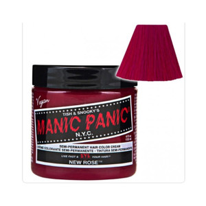 Manic Panic New Rose™ - High Voltage® Classic Cream Formula Hair Color
