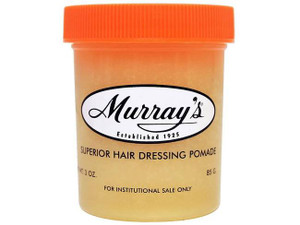 Murray's Superior Prison Edition Pomade