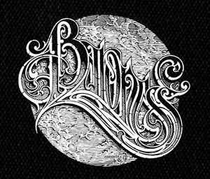"Baroness - Logo 5x5"" Printed Patch"
