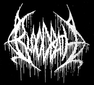 "Bloodbath - Logo 5x5"" Printed Patch"