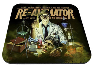 "The Reanimator 9x7"" Mousepad"