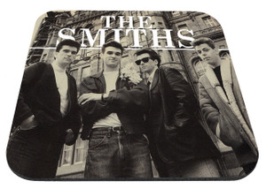 "The Smiths 9x7"" Mousepad"