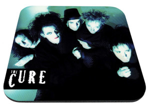 "The Cure 9x7"" Mousepad"