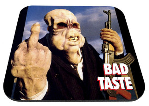 "Bad Taste 9x7"" Mousepad"