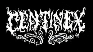 "Centinex - Logo 5x3"" Printed Patch"