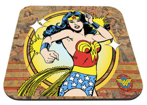 "Wonder Woman 9x7"" Mousepad"