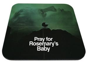 "Rosemary's Baby 9x7"" Mousepad"