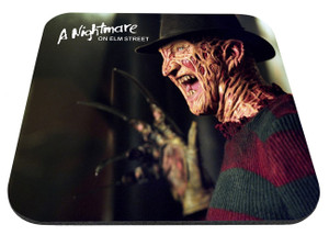 A Nightmare on Elm Street Mousepad
