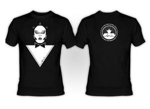 Klaus Nomi - Outerspace T-Shirt