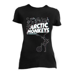 Arctic Monkeys - Do I Wanna Know Blouse T-Shirt