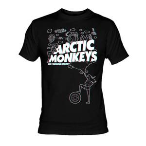 Arctic Monkeys - Do I Wanna Know T-Shirt