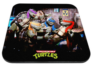 "TMNT - Movie 9x7"" Mousepad"