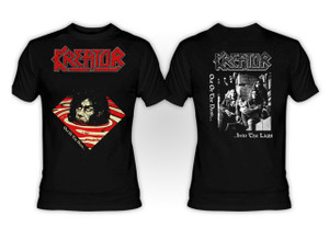 Kreator - Out of the Dark T-Shirt