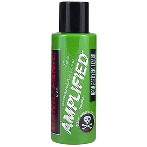 Manic Panic Electric Lizard™ - Amplified™ Squeeze Bottle