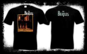The Beatles - Live at the BBC T-Shirt