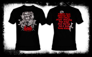 Bloodbath - Kingdom's Quake T-Shirt