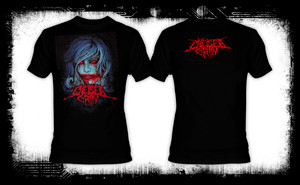 Chelsea Grin - Lilith T-Shirt