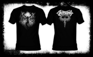Cryptopsy - Once Was Not T-Shirt