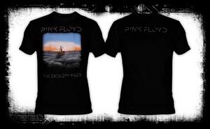 Pink Floyd - Endless River T-Shirt