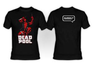 Deadpool - Chimichanga T-Shirt