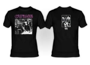 Caifanes - La Negra Tomasa T-Shirt