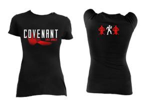 Covenant - Last Dance Blouse T-Shirt