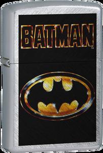 Batman - Logo Chrome Lighter