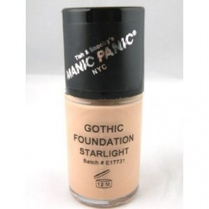 Manic Panic Dreamtone® Liquid Natural Tone Foundation Starlight®