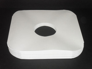 "12"" Paper Records Inner sleeves package"
