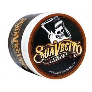 Suavecito Pomade Original Hold 4Oz