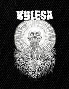 "Kylesa - Artery 5x4"" Printed Patch"
