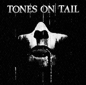 """Tones on Tail - Everything! 5x5"""" Printed Patch"""