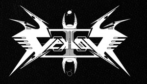 "Vektor - Logo 5x4"" Printed Patch"