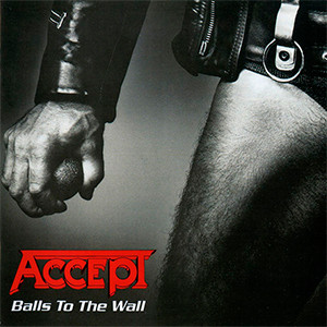 "Accept - Balls to the Wall 4x4"" Color Patch"