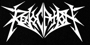 "Revocation - Logo 5x4"" Printed Patch"