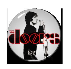 """The Doors - Jim Morrisson 1"""" Pin"""