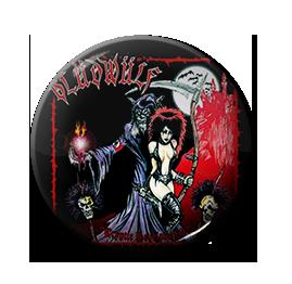 "Bludwulf - Cryptic Revelations 1"" Pin"