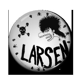 """Larsen 1"""" Pin"""
