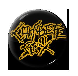 """Concrete Sox 1"""" Pin"""