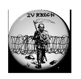 "IV Reich - Discografía 1"" Pin"